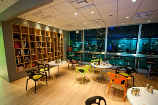 Our new offices by kirainet, on Flickr