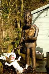 Sculptures - Ambleside, Middleton, Suffolk - 1
