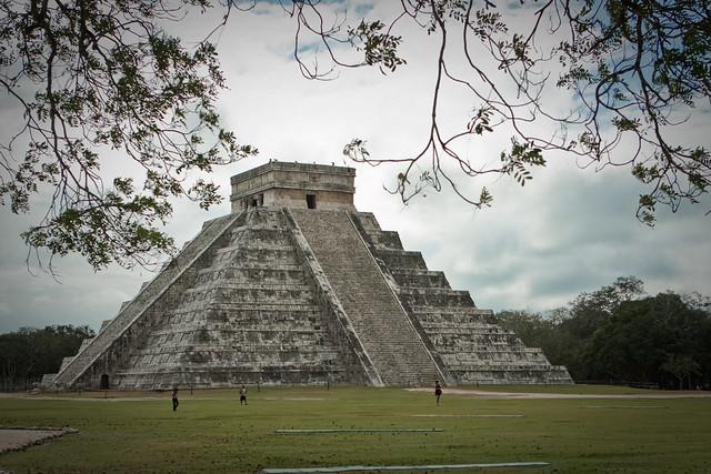Visitar Chichen Itza desde Riviera Maya