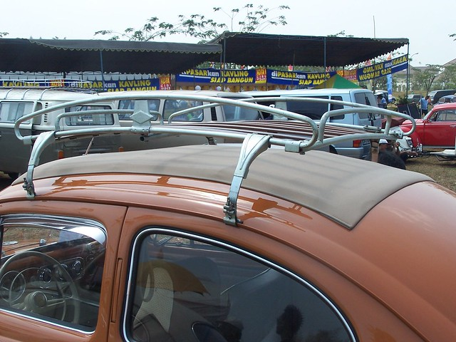 Fabulous Vintage VW Beetle Roof Rack 500 x 375 · 140 kB · jpeg