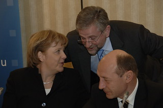 Merkel-Molterer-Basescu