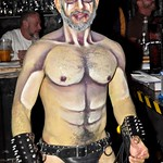 Mister Sister Leather Zombie 2010 005