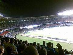 Cruzeiro X Dep. Itália