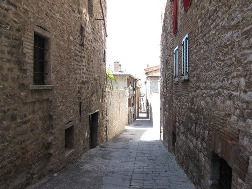 Historic Center, Gubbio