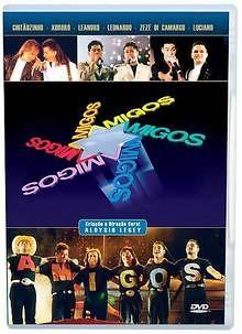 Assistir Show Amigos 1996 Completo