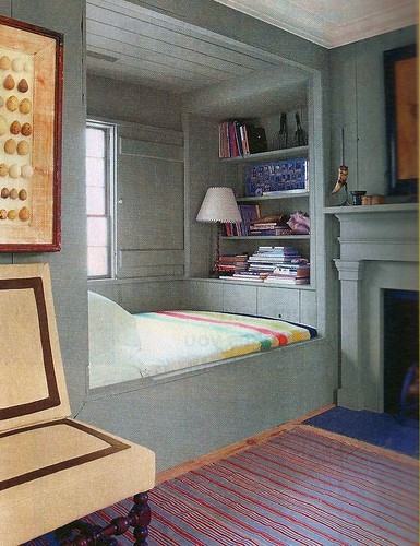 Another Sleeping Nook For Your Weekend Is My Fave You