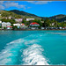 Stunning Blue Waters Of The British Virgin Islands - IMRAN™ — ~2100+ Views!