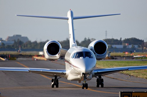 C750 - Cessna 750 Citation X