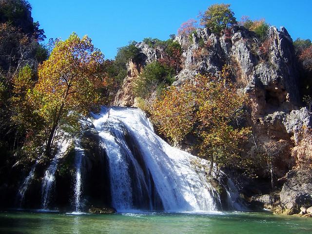 Turner Falls Flickr Photo Sharing