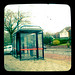 Outer Circle Bus Stops