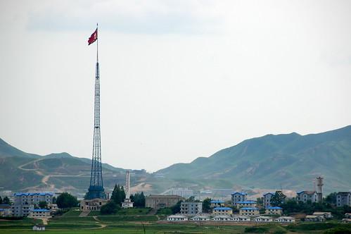 propaganda village