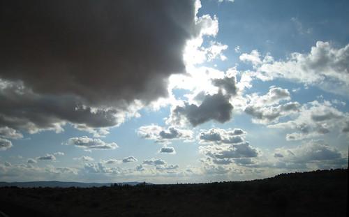 REZ, Clouds, Arizona, Southwest, Navajo IMG_1280