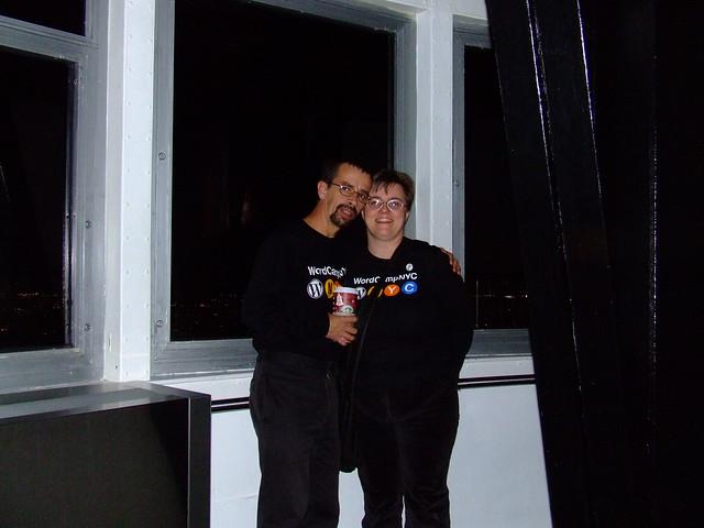 Me & Ron