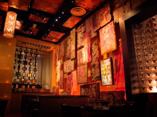 Dos caminos las vegas artsy walls flickr photo sharing