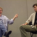Small photo of Alan Tudyk & Nathan Fillion