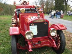 1922 Brockway La France