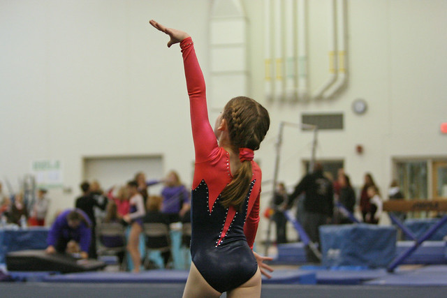 salto gymnastics meet wisconsin