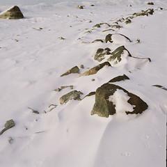 Snow Dunes #2