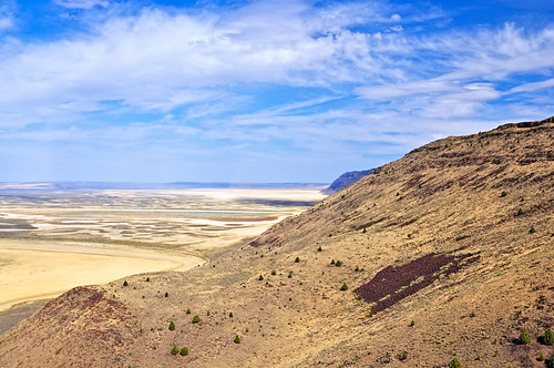 sky mountain nature clouds oregon landscape nikon or front hart horst 2010 nwr d300 hartmountainnationalwildliferefuge tokina1116 faultblock