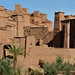 Aît Benhaddou . Sud Marocain