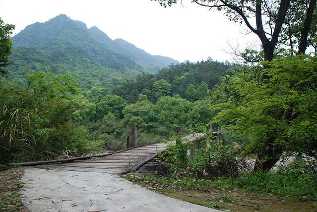 中国江西省宜春市靖安县三爪仑乡油家村