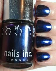 Nails Inc Chesham Street