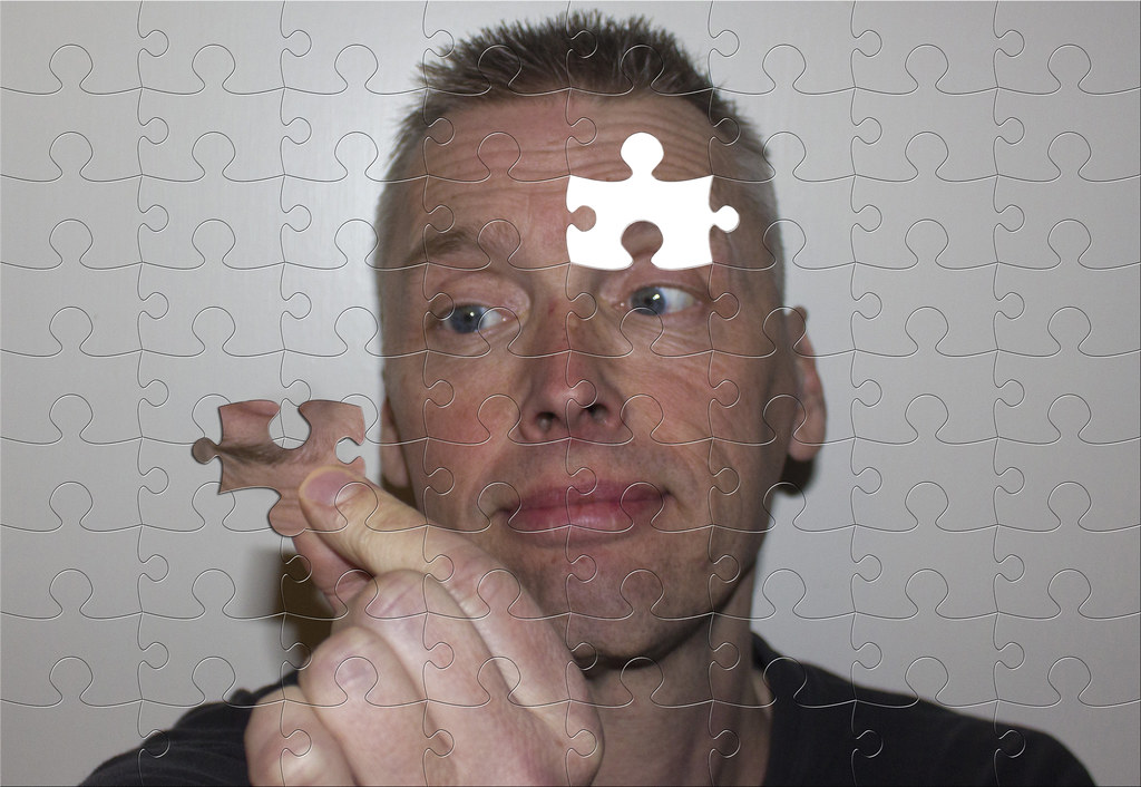 Where does this puzzle piece go?