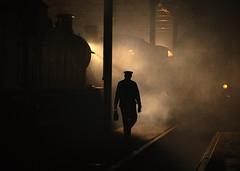 Didcot Night Scenes 11/2/17