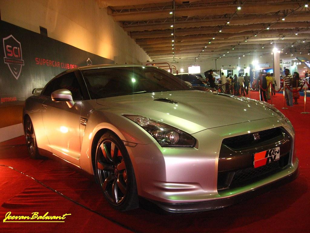 Nissan Motors India