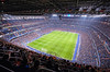 Real Madrid CF Stadium – Estadio Santiago Bernabéu, Madrid (Spain), HDR
