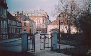 Kjøpmannsgata / Bispegata (1937)