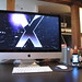 Unboxing the new Core i7 iMac