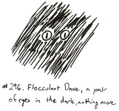 366 Cartoons - 309 - #296. Flocculant Dave
