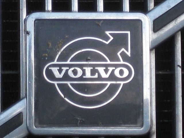 Volvo Truck Logo | Flickr - Photo Sharing!
