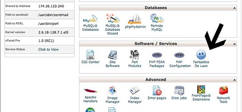 Setting Up Your WordPress Blog - ds106 docs