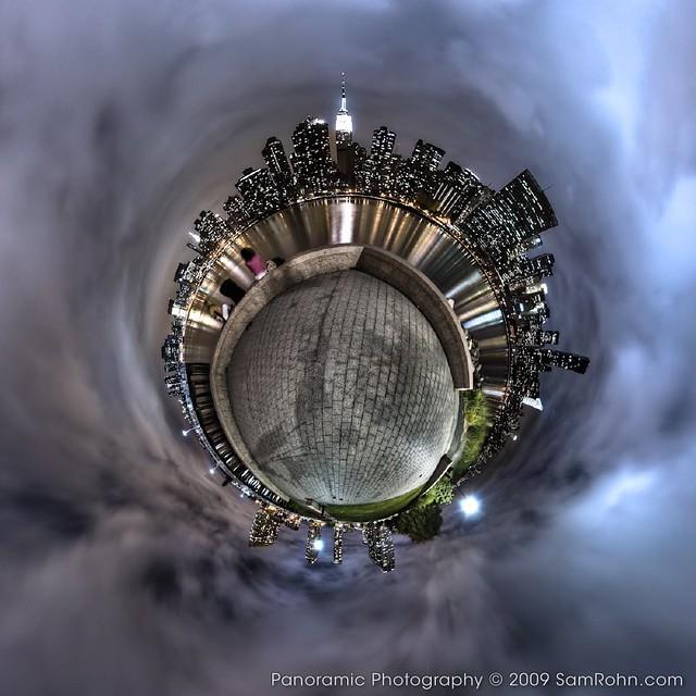 Planet New York :: Skyline