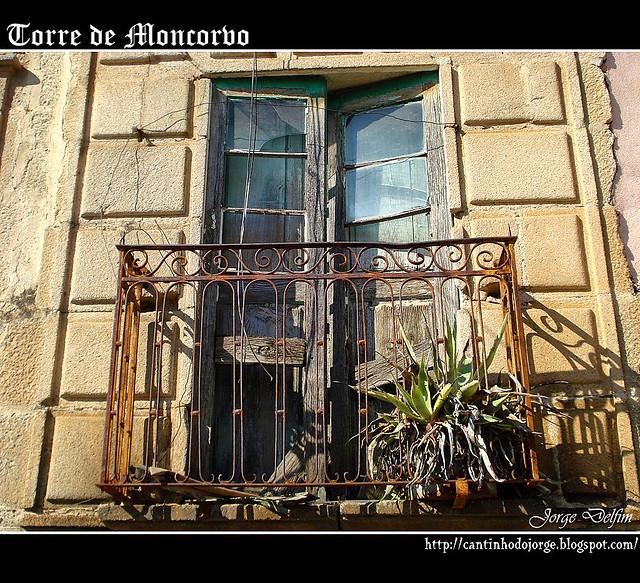 Torre de Moncorvo - Portas e Janelas (2)