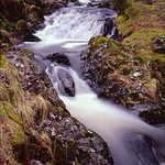 Ashness Waterfall