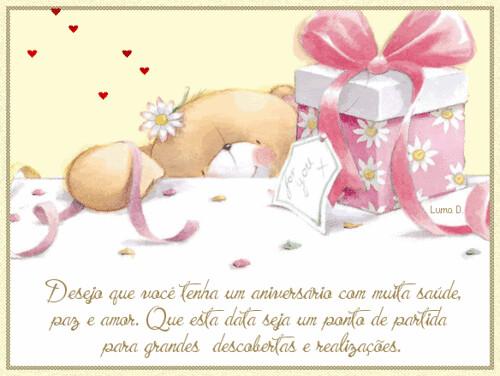 """Parabéns Minha Querida Irmã: Feliz Aniversário Minha Querida Amiga """"Rafa""""!!!"""
