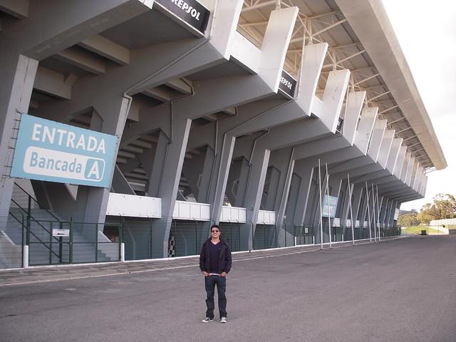 588 - Estoril