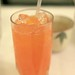 April 16: Orange soda at Ark