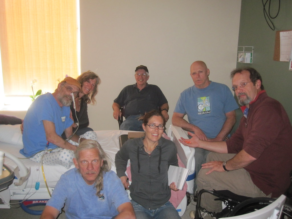 Hospital Crew ALB