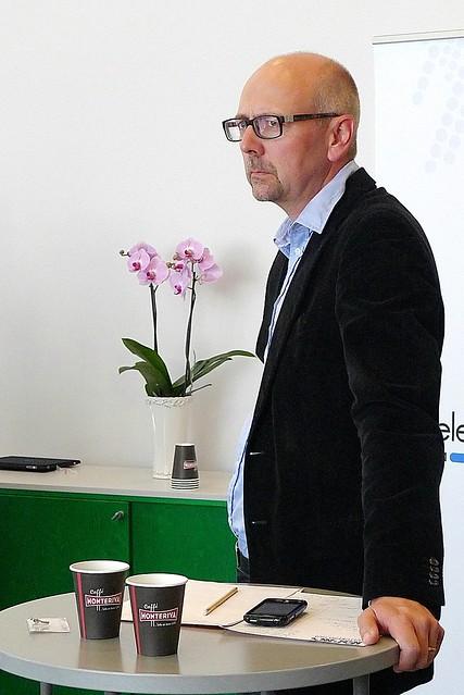 Digital Agenda för Stockholm