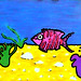 Small photo of A Fish In The Sea II crtn