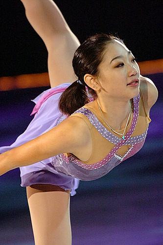 mirai nagasu - photo #15