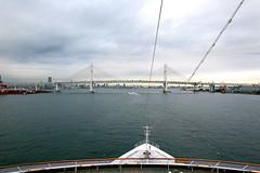 Yokohama Cityscape - 13