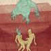 Nullus deus miscetur hominibus by solidgoldpants