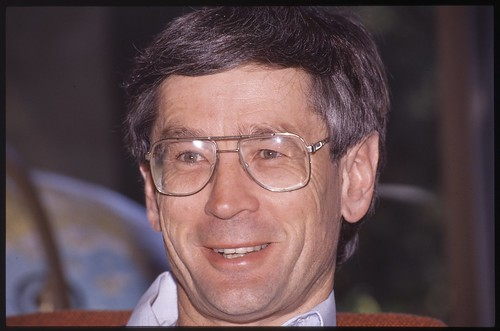 Dick smith biography