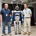 Programme Franco-japonais de recherche robotique humanoide