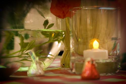 Italian Themed Holiday Party